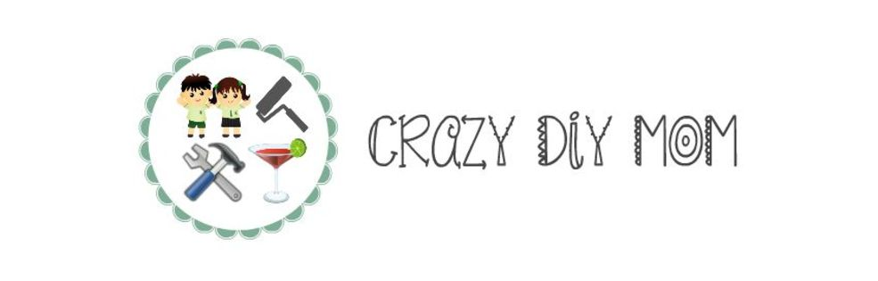 Jennifer @ CrazyDiyMom cover photo
