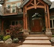 this is a great example of beautiful curb appeal one of the most important keys to, real estate