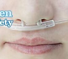in home medical oxygen use, home maintenance repairs