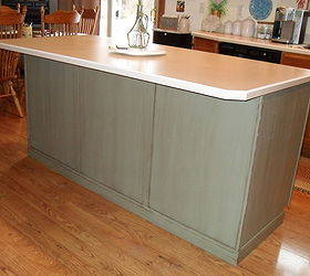 Attractive Painting My Kitchen Island With Annie Sloan Chalk Paint, Chalk Paint,  Kitchen Design,