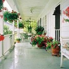 my back porch, outdoor living, porches, My favorite place for a cup of coffee or glass of wine