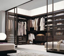 what sort of closet do you need in your bedroom, closet, photo by Anne Marii