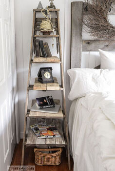 hard times a dream home funky junk s 2014 summer junk tour, bathroom ideas, bedroom ideas, home decor, living room ideas, woodworking projects