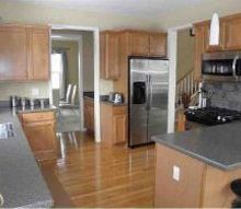 q white cabinets, home decor, kitchen backsplash, kitchen cabinets, kitchen design, painting