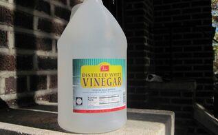 3 diy fabric softener recipes vinegar baking soda hair conditioner, cleaning tips, Vinegar is present in all three recipes for DIY fabric softener