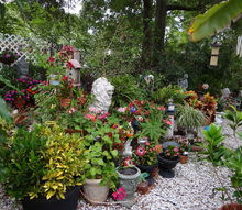 sumertime, gardening