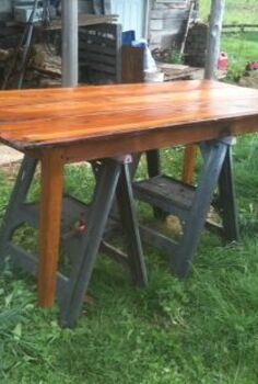some new old tables i make, painted furniture, woodworking projects