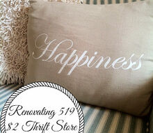 pottery barn pillow inspiration, home decor