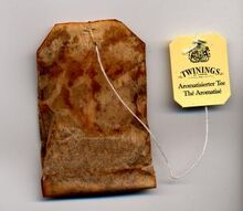 don t throw out used teabags re purpose them in the garden and home, gardening, repurposing upcycling