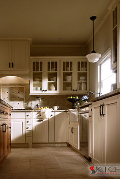 kitchen cabinets, home decor, kitchen design