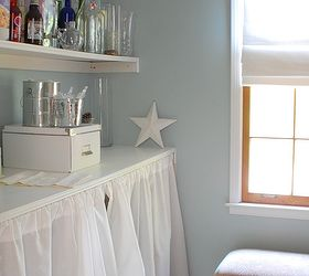 Our Laundry Room Turned Butlers Pantry Hometalk