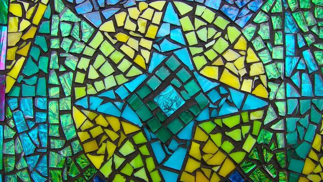 I Have Been Creating Mosaics On And Off For A Few Years