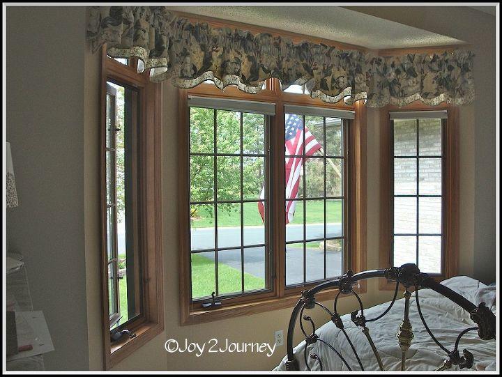 Installing blinds hometalk Home decorators blinds installation