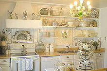 my 1 200 00 kitchen remodel, home decor, kitchen design, kitchen island, Architectural salvage finds from junk stores and antiques shops plus off the shelf items from a few Big Box hardware stores come together to create a warm and functional kitchen