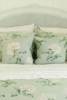 how to dress and layer your bed, bedroom ideas, home decor, Use pillows