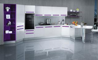 contemporary kitchen cabinet design styles, home decor, kitchen cabinets, kitchen design, This contemporary kitchen cabinet design style is from