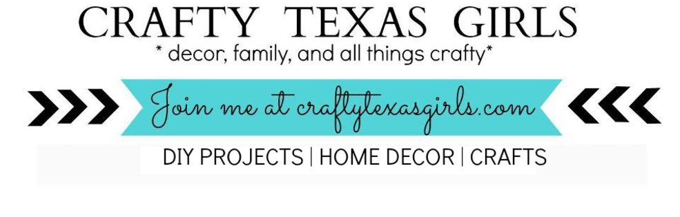 Crafty Texas Girls cover photo