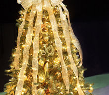 weekend inspiration o christmas tree o christmas tree, seasonal holiday d cor, Christmas tree decorating inpiration