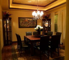 one of my fave room is our formal dining room, dining room ideas, flowers, home decor