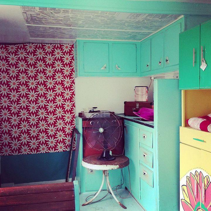 Vintage 1960 S Camper Redo Hometalk