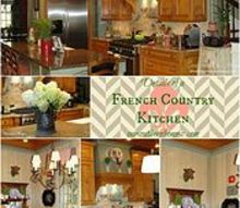 kitchen tour the details, home decor, kitchen design, kitchen island, organizing, French Country Kitchen