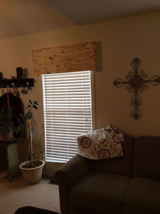 Window Valances Hometalk