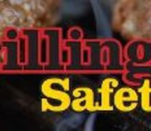 bbq grill safety, outdoor living