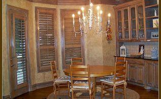 updating the breakfast room light fixture, kitchen design, lighting