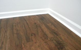 install vinyl plank flooring a great alternative to hardwood, flooring, hardwood floors, It s not hardwood It s vinyl plank flooring