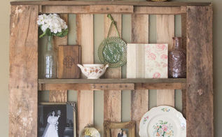 7 repurposed wood projects, home decor, pallet, repurposing upcycling, woodworking projects