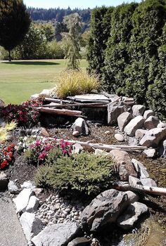 pondless water features bubbling rocks urns and more littlefield landscaping can, gardening, ponds water features