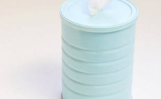 how to make your own wet cleaning wipes, cleaning tips, How it should look