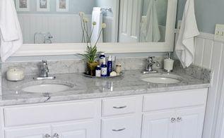 gorgeous bathroom makeover, bathroom ideas, home decor, After