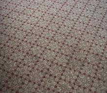 carpet has been glued to floor boards, flooring, Kitchen Carpet