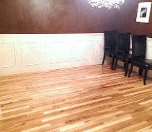 tools you need to install hardwood floors, flooring, hardwood floors, tools, Here s the progress so far