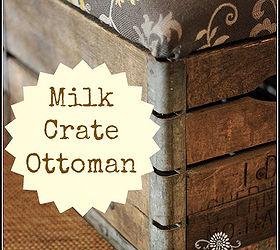 Murfreesboro Furniture Stores How To Make An Ottoman | Hometalk