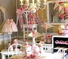 pretty in pink valentine s day party inspiration, crafts, repurposing upcycling, seasonal holiday decor, valentines day ideas, It s a Pretty In Pink Party