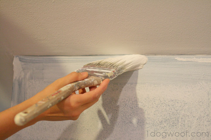 painting without taping hometalk