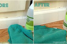 all natural cleaning, appliances, home maintenance repairs, organizing, naturally clean your baseboards