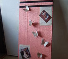 wall decoration, crafts, repurposing upcycling