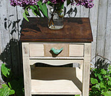 free as a bird and how to remove wood veneer, chalk paint, painted furniture