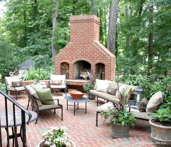 backyard patio party ideas #exterior | hometalk - Patio Party Ideas