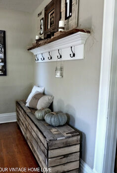 ten uses for wooden pallets, pallet projects, repurposing upcycling