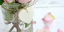 make these darling clay heart tags or magnets for valentine s day, crafts, seasonal holiday decor, valentines day ideas, How to Make Clay Heart Tags or Magnets