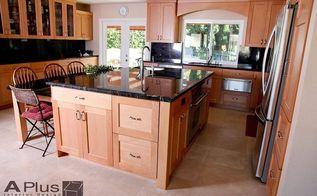 smart organize kitchen remodel ideas, home improvement, kitchen cabinets, kitchen design