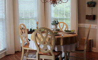 keeping your breakfast room pretty, dining room ideas, home decor, kitchen design, living room ideas
