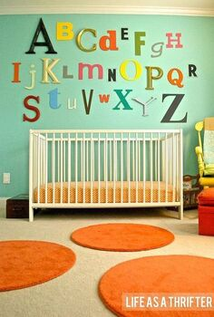old school nursery, bedroom ideas, home decor