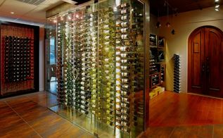 contemporary wine cellars, organizing, shelving ideas, storage ideas