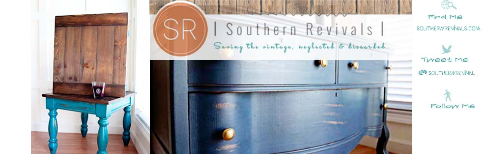 Jamie @ Southern Revivals cover photo