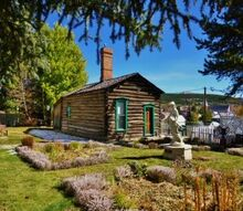 my photos of one of the oldest house museums in colorado, architecture